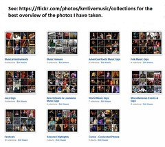 My Collections (KM's Live Music shots) Tags: