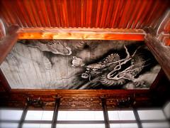 あなたの好きなものは・・。叶えましょう。 (aozora.umikaze) Tags: japan kyoto kanaeru ryu aozoranoiro nikon s3000