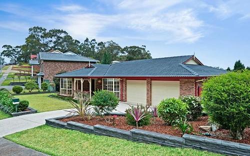 94 Dangerfield Drive, Elermore Vale NSW