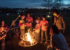20171021-192701-031 (JustinDustin) Tags: 2017 activity camping duluth event eventvenue ga georgia gwinnett middlegeorgia northamerica park rogersbridgepark smoresandsnores us usa unitedstates year