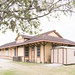 Railroad Depot, Edna, Texas 1710191512