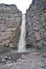 Quebrada del Águila (Javiera C) Tags: chile santiago cajón cajondelmaipo canyon andes cordillera trip waterfall cascada caídadeagua agua water farellón wall montaña mountain