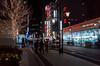Pachiko Daitokai, Meieki 4-chome, Nagoya (kinpi3) Tags: 名古屋 名駅 大都会名駅店 パチンコ大都会 japan nagoya night cityscape ricoh gr meieki pachinko daitokai