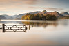 Autumnal serenity (Pete Rowbottom, Wigan, UK) Tags: lakedistrict lake water sunrise dawn derwentwater longexposure landscape stillwater peaceful tranquil keswick crowpark peterowbottom autumn fall red yellow gold hills mountains catbells lakedistrictnationalpark thelakes nikond750 slowshutterspeed warmth clouds art beautiful scenery outdoors cumbria morning derwentisle gate surreal sky nature hues trees golden light sunlight tranquility serene orange lonehouse england visitengland greatbritain lakeland waterreflections colourful leefilters wainwright fells allerdale geotagged tarn peace explored explore inexplore unesco nationalpark