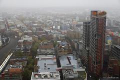 Rainy day In Vancouver (Zorro1968) Tags: vancouver rain city cityofvancouver cityscape downtown explorebc photos604 explorecanada architecture archive fall fallcolor autumn