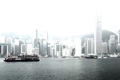 Hongkong High-Key - Hongkong 88/188 (*Capture the Moment*) Tags: 1ifc 2ifc 2017 architecture architektur bankofchina central clouds exchangesquare fotowalk hsbc hongkong hongkongandshanghaibankingcorporation panoshot panorama panoramaview panoramablick peak sonya7m2 sonya7mii sonya7mark2 sonya7ii sonyfe2470mmf4zaoss sonyilce7m2 starferry starferrypier thepeak victoriaharbour wanchai
