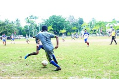 "THE 9th CENTRAL KERALA SAHODAYA FOOTBALL TOURNAMENT 2017-18 • <a style=""font-size:0.8em;"" href=""http://www.flickr.com/photos/141568741@N04/38000598122/"" target=""_blank"">View on Flickr</a>"