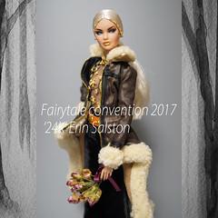 Fairytale convention 2017'24K' Erin Salston (RockWan FR) Tags: fairytaleconvention2017 '24k' erinsalston fashionroyalty integrity fashiondoll nuface