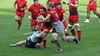 2017_10_28 Quins v Worcester_17 (andys1616) Tags: harlequins quins worcester warriors aviva premiership rugby rugbyunion stoop twickenham october 2017