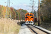 CSS 2006 @ Michigan City, IN (Michael Polk) Tags: chicago south shore bend railroad freight train hudson lake fail road smith indiana michigan city meer