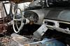 DSC_0012 v2 (collations) Tags: ontario mcleansautowreckers autowreckers wreckers automobiles autos abandoned rockwood derelict junkyards autograveyards carcemeteries