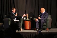 Gov. Jim Blanchard Public Service Forum, October 2017