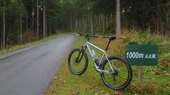 Kehlsteinhaus / Eagle's Nest (twinni) Tags: mw1504 02112017 bike biketour bayern deutschland kehlstein kehlsteinhaus berchtesgaden nest eagle eagles winterradl 20 winterbike bergziege