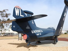 "Grumman F9F-2 Panther 2 • <a style=""font-size:0.8em;"" href=""http://www.flickr.com/photos/81723459@N04/38179851031/"" target=""_blank"">View on Flickr</a>"