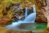 awakening (Luciano Silei - sky7) Tags: arzino waterfall water longexposure nature lucianosilei canon7d canon1740mm ndfilter landscape carnia friuli