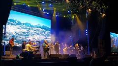 Rock! Los Jaivas / Congreso (felipetorresc) Tags: rock guitar primavera losjaivas congreso santiago chile concert music musiclive liveconcert guitarra claudioparra juanitaparra alanreale