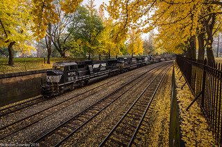 Norfolk Southern in Pittsburgh, PA