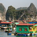 Colors in a Water World, Halong Bay
