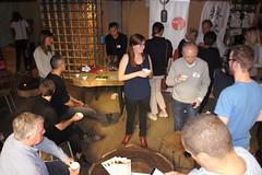 19-10-2017 BJA Japanese Desserts Workshop & Matcha Tasting - DSC07759