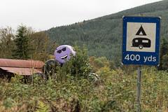 Smile! (Click And Pray) Tags: managedbyclickandpraysflickrmanagr invereck haybale smiling landscape horizontal argyll scotland farm hills sandbank holyloch kilmun invereckhaybalehaybalesmilinglandscapehorizontalargyllscotlandfarmhillssandbankargyllholylochkilmungbr