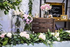 Stoneleigh Court Wedding Show-327