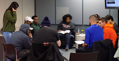 Arabic Conversation Hour 10-30-17