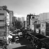 Tsukiji Market, Tokyo (gt223) Tags: blackandwhite bw city urban streetphotography street tokyo tsukiji japan