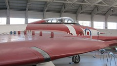 """Gloster Javelin FAW9 15 • <a style=""""font-size:0.8em;"""" href=""""http://www.flickr.com/photos/81723459@N04/26142070819/"""" target=""""_blank"""">View on Flickr</a>"""