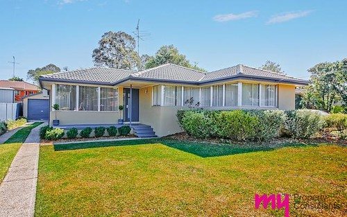 65 Wentworth Drive, Camden South NSW