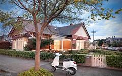 2 Bowen Crescent, Carlton North VIC