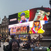 Piccadilly Circus New Screens 2017 - 3