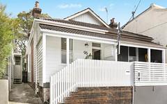 96 Phillip Street, Birchgrove NSW