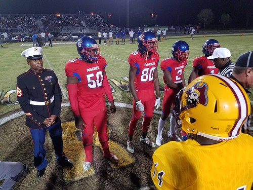 """Glades Central vs Pahokee 11/3/17 • <a style=""""font-size:0.8em;"""" href=""""http://www.flickr.com/photos/134567481@N04/26386253959/"""" target=""""_blank"""">View on Flickr</a>"""