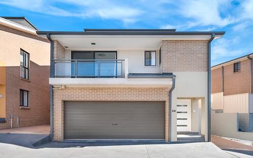 28/37 Shedworth Street, Marayong NSW
