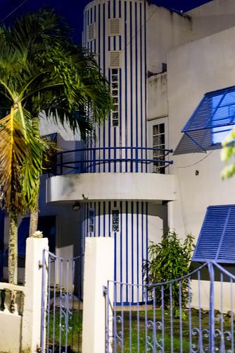 Architektur, Portsmouth, Nordwestküste, Dominica
