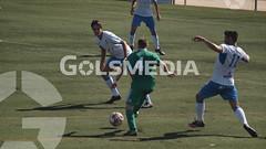 UD Vall de Uxó 2-0 UD Bétera (08/10/2017), Jorge Sastriques