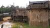 Château de Guedelon (Julien Maury) Tags: puisaye 2017 château châteaudeguedelon guedelon