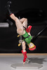 DSC_6514 (Quantum Stalker) Tags: bandai street fighter v cammy sf capcom 112 fighting game figure articulated effects parts scotland dolls shadaloo shadalaw bison vega