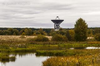 Radiotelescope RT-64