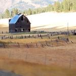 Blewett Pass and Kittitas Valley thumbnail