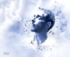Alberto (albertonahas92) Tags: fantasy alberto graphic digitalart design stormy