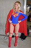 DSC_0861 (Randsom) Tags: newyorkcomiccon 2017 october7 nycc comic convention costume nyc javitscenter dccomics superhero supermanfamily supergirl heroine super spandex cute pretty girl woman female duo superheroine sexy gorgeous blonde vixen cosplay smile fantasy cape beauty comicbooks hot