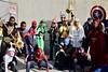 DSC_0646 (Randsom) Tags: newyorkcomiccon 2017 october7 nycc comic convention costume nyc javitscenter marvel superhero marveluniverse spiderman hero mask avengers xmen mutant namor submariner spidergwen polaris scarletwitch emmafrost cyclops mutants ghostrider milesmorales yondu guardiansofthegalaxy cosplay lukecage betaraybill team group