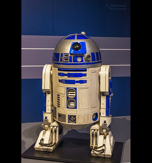 Star Wars & the Power of Costume - R2-D2