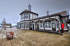 Dunoon Pier (Phelan (Shutter Clickin) Goodman) Tags: dunoon pier cowal peninsula argyll scotland
