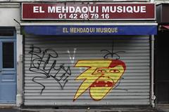 by ?? (Ruepestre) Tags: art paris parisgraffiti france francegraffiti streetart street graffiti graffitis graffitifrance graffitiparis graff urbanexploration urbain urban wall walls city ville villes