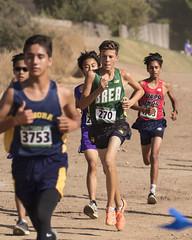 OC Champ 2017_57 (Sharpshooter Alex) Tags: breaolindaboyscrosscountry runners runner running outdoor highschoolsport 2017 male athletes oak canyon park jack livingston