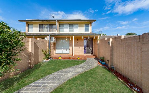 4/4-6 Cumberland Road, Ingleburn NSW 2565
