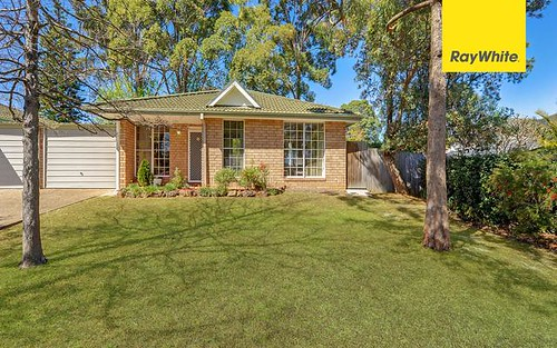 12/55 Pennant Pde, Epping NSW 2121