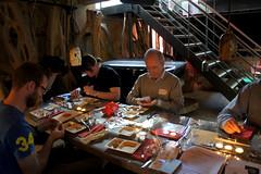 19-10-2017 BJA Japanese Desserts Workshop & Matcha Tasting - DSC07742